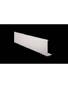 Tapeta frontal para sistema de barandilla de vidrio GlassFit SV-1404