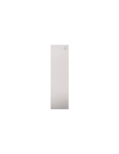 Tapa lateral en aluminio tramos en escalera para perfil...