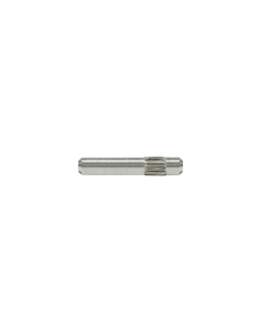 Pin de unión para perfiles de barandillas de cristal...