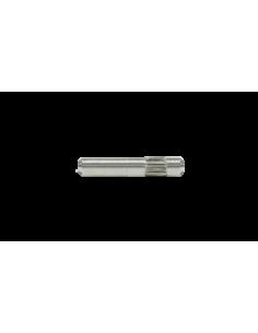 PM-01 Pin de unión para perfiles de barandillas de cristal GlassFit