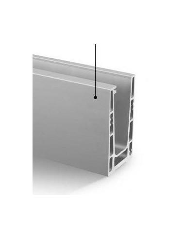 Perfil para suelo en aluminio, Easy...