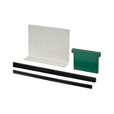 Set de gomas Easy Glass Slim Mod. 6904