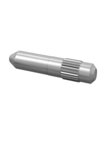 Tubillones de conexión para bases de barandillas Easy Glass 3005