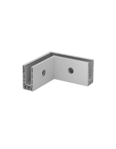 Conectores montaje lateral mod6315 Easy Glass Smart - Interior
