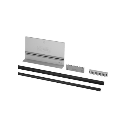 Set de gomas y cuñas Safety Wedge System Easy Glass PRO 6906