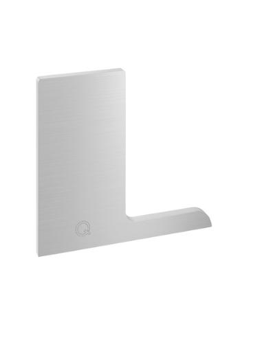 Terminal Derecho montaje superior Aluminio Mod 6735