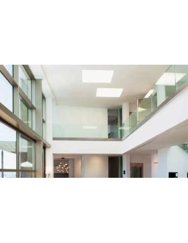 Sistema de barandilla de vidrio Glassfit sv-1302 perfil suelo montaje lateral