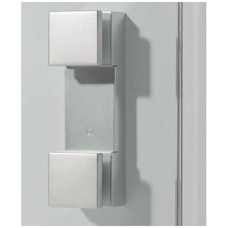 Adaptador para vidrio con base de soporte a pared 4762