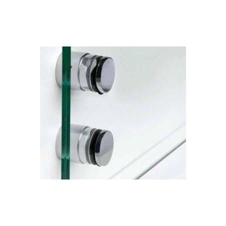 Botones para barandillas de vidrio modelo CC-775