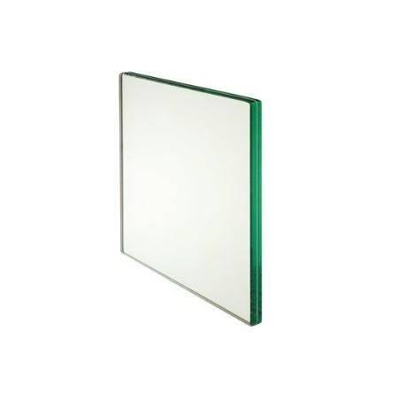 Relleno de vidrio para barandilla de 1000 mm de altura modelo 10