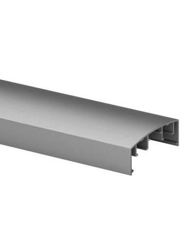 Pasamanos 5950 de aluminio 5000mm