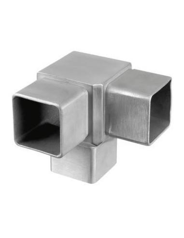Conector  para tubo Mod. 4304 para...
