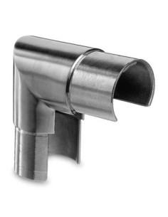 Racor para tubo perfil U...
