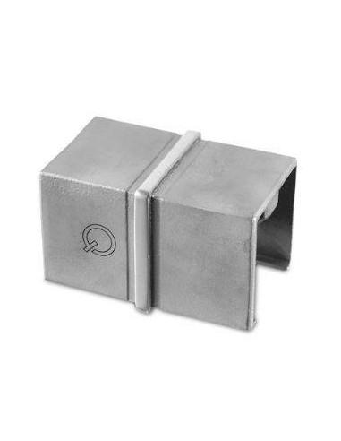 Conector rectangular de unión para...