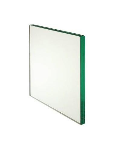 Relleno de vidrio templado, laminado, cantos pulidos 800X1000X8,76mm