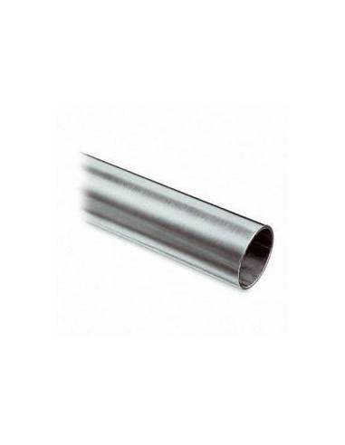 Tubo de acero inoxidable D42,4mm...