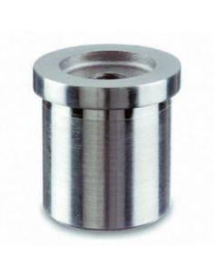 Adaptador para pasamanos 0728 D33.7x2mm