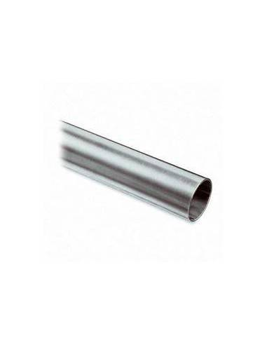 Tubo de acero inoxidable D33,7mm...