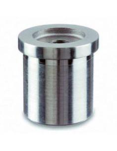 Adaptador para pasamanos 0725  D60,3x2mm