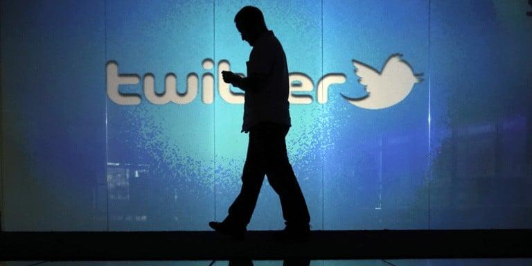 Fuertes movimientos en los altos cargos de Twitter
