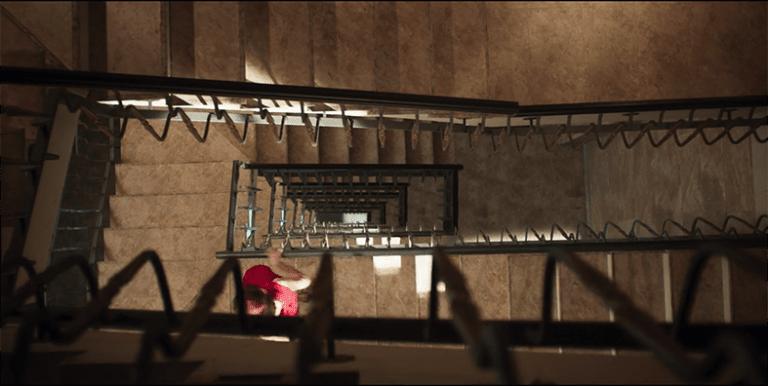 Las barandillas más espectaculares de las series de Netflix
