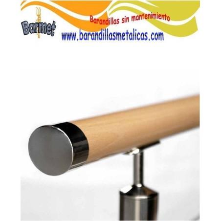 Accesorios Serie JF de inoxidable para madera
