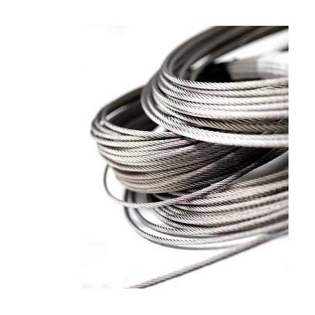 Cables de Acero Inoxidable