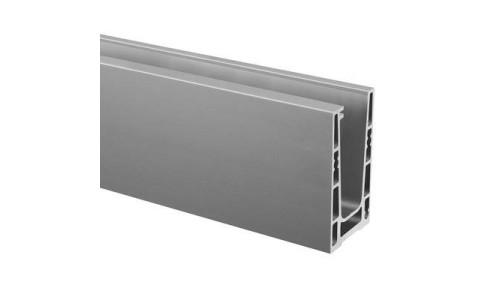 Accesorios de Barandilla al aire Modelo Easy Glass UP - Barmet.es