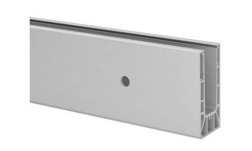 Accesorios de Barandilla al aire Modelo Easy Glass Smart Lateral