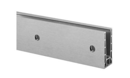 Accesorios de Barandilla al aire Modelo Easy Glass Pro Inverse | Barmet