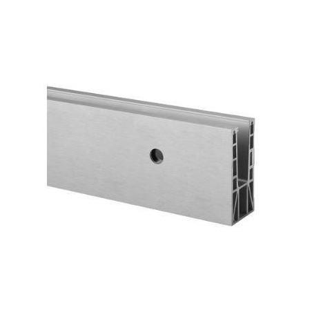 Accesorios de Barandilla al aire Modelo Easy Glass Max montaje lateral
